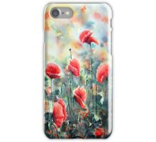 Carnival of colour ! iphone case iPhone Case/Skin