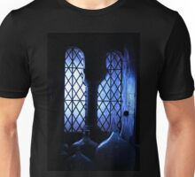 Dark Window Unisex T-Shirt