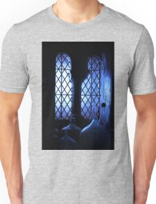 Dark Window Unisex T-Shirt