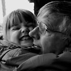 I Love my Grandad by Andy Green