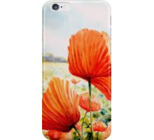 Dance of the Harvest Sentinels iphone cover iPhone Case/Skin