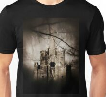 CATHEDRAL OF THE DAMNED Unisex T-Shirt