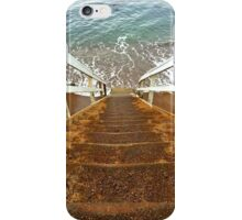 Stair way to heaven (Color) iPhone Case/Skin