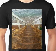Stair way to heaven (Color) Unisex T-Shirt