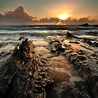 At Low Tide by AndyCosway