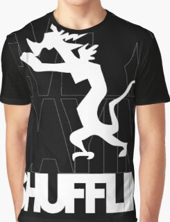 Discord Shuffilin' Graphic T-Shirt
