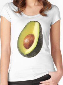 AVOCADO! Women's Fitted Scoop T-Shirt