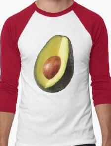 AVOCADO! Men's Baseball ¾ T-Shirt
