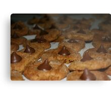 cookies cookies cookies Metal Print