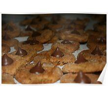 cookies cookies cookies Poster