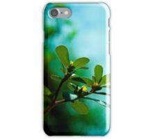 Love nature iPhone Case/Skin