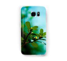 Love nature Samsung Galaxy Case/Skin