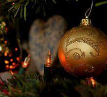 Christmas Time is Here by Kareena  Kapitzke