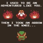 I Was An Adventurer Like You by AngryMongo