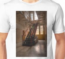 0965 The Gaol Staircase Unisex T-Shirt