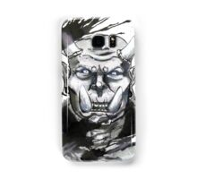 Somewhat miffed Orc Samsung Galaxy Case/Skin