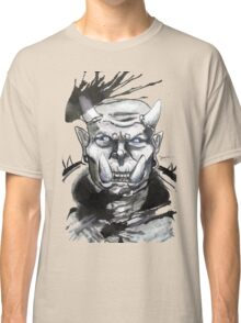 Somewhat miffed Orc Classic T-Shirt
