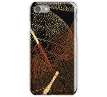 Leaf - case iPhone Case/Skin