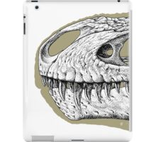 The Better to Smell You iPad Case/Skin
