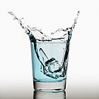 Splash by Gert Lavsen