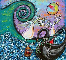 Unification by Juli Cady Ryan