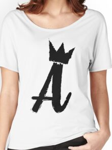 Ain't Royal - A Women's Relaxed Fit T-Shirt