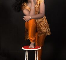 Look Into My Eyes-6 by Mukesh Srivastava