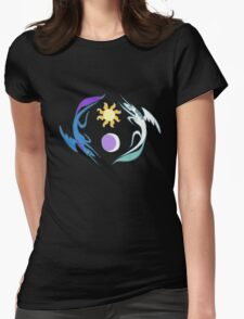 Equestria Flag - Friendship is Magic T-Shirt