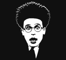 Harold by loogyhead