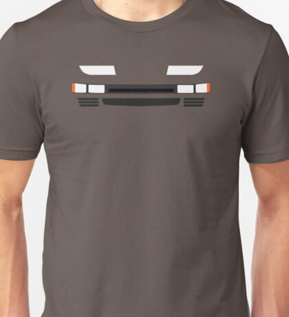 Z32 Headlights Unisex T-Shirt