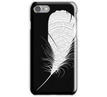 Pattern feather  - case iPhone Case/Skin