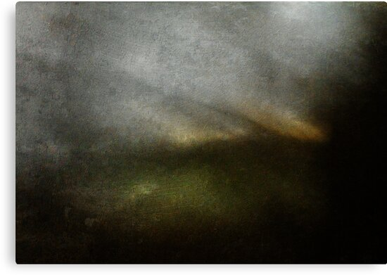 In Terra Firma by David Mowbray