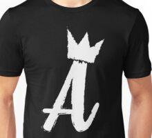 Ain't Royal - A (Black Series) Unisex T-Shirt