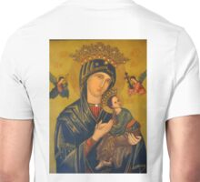 OUR MOTHER OF PERPETUAL HELP Unisex T-Shirt