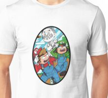Winchester Bros. Unisex T-Shirt