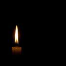 Candlelight by Gert Lavsen
