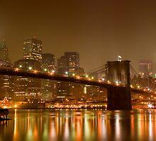Vivid Manhattan by BlackRussian