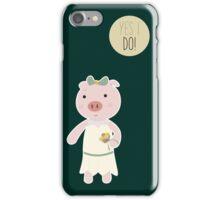 Yes I Do! - Bride iPhone Case/Skin