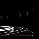 Lights in the Night by Gert Lavsen