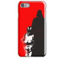 Sins of the Father iPhone Case/Skin