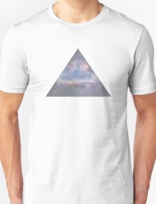 Trippy Triangle Retro Shirt T-Shirt