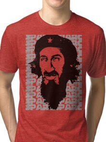 Osama-Che Tri-blend T-Shirt