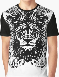 African Ink Graphic T-Shirt