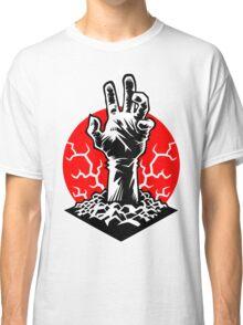 Hand of Doom Classic T-Shirt