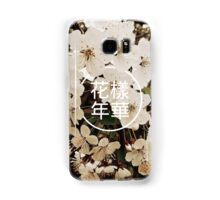 BTS In the Mood for Love Samsung Galaxy Case/Skin