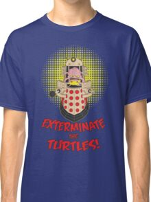 Dalek Krang Classic T-Shirt