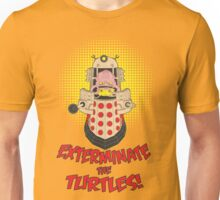 Dalek Krang Unisex T-Shirt