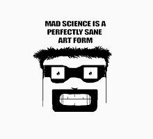 Mad Science Art Unisex T-Shirt