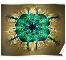 Circular Synergy Poster