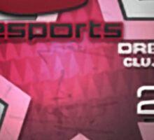 Mousesports Cluj-Napoca 2015 Sticker